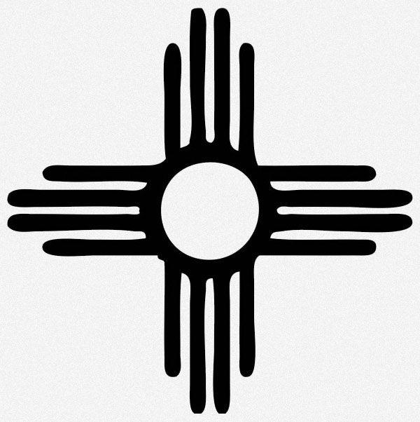 600x602 Zia Symbol Images