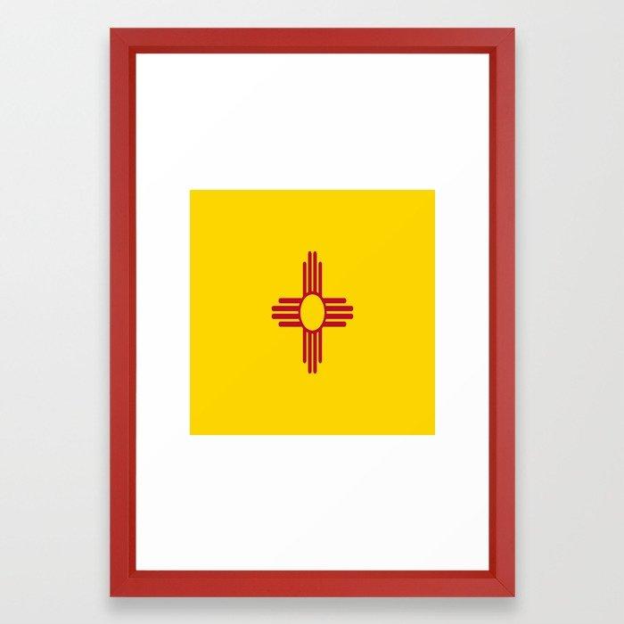 700x700 Flag New Mexico Usa,america,sun,zia Sun Symbol,new Mexican