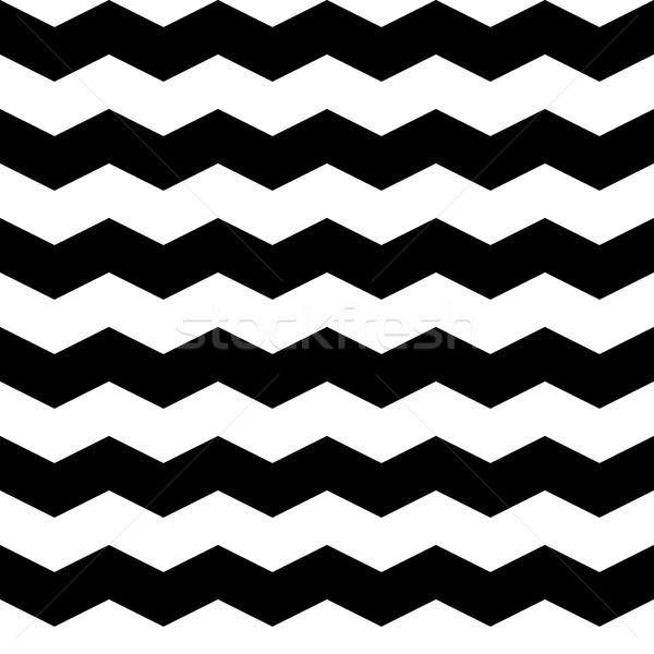 600x600 Zigzag Pattern
