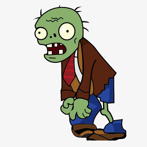 500x500 Suit Zombie, Vector Zombie, Green, Corpse Png And Psd File For