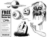 189x149 Free Download Of Zombie Vector Graphics And Illustrations