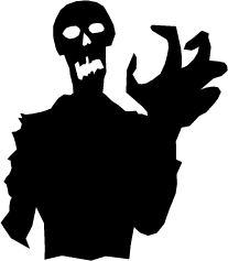 207x237 Collection Of Free Zombie Vector. Download On Ubisafe