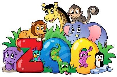 400x265 Clipart Of Zoo Vector 87279750 Jpg Nfeuz7 St Mel S