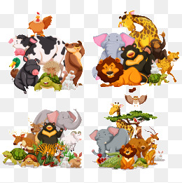 260x261 Zoo Vector Png Images Vectors And Psd Files Free Download On