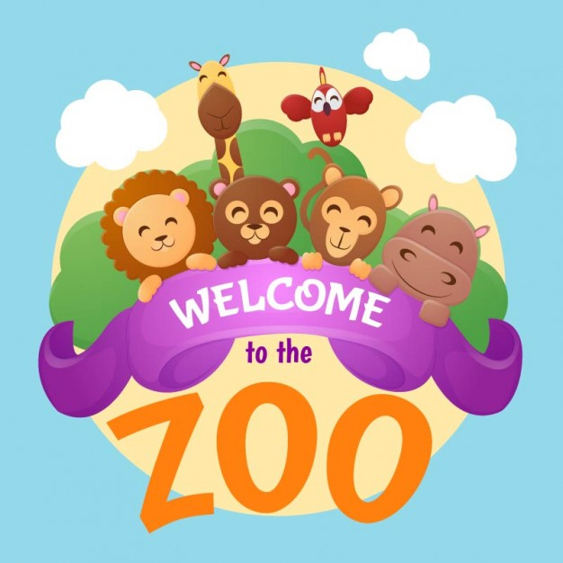626x626 Zoo Vectors, Photos And Psd Files Free Download
