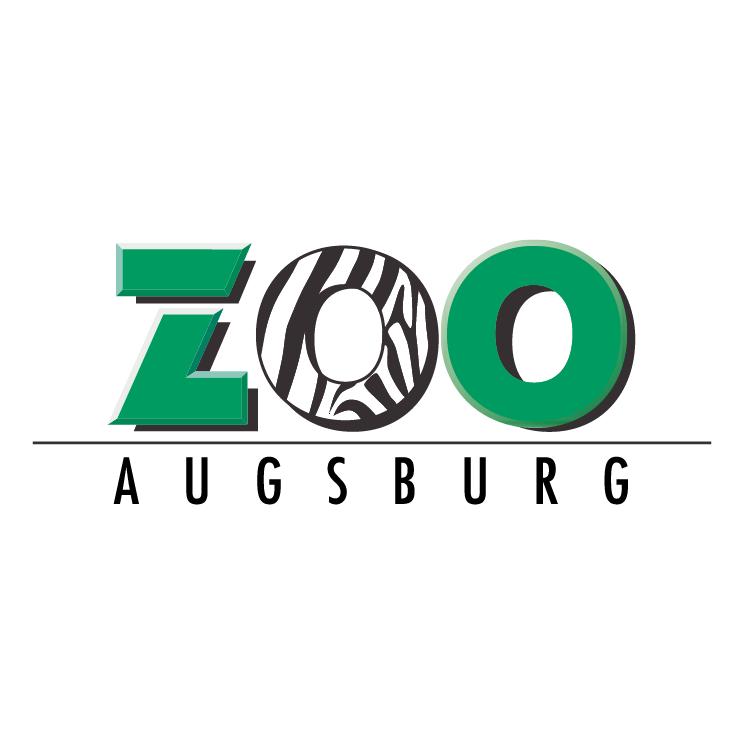 745x745 Zoo Augsburg Free Vector 4vector