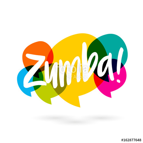 500x500 Zumba Stock Image And Royalty Free Vector Files On