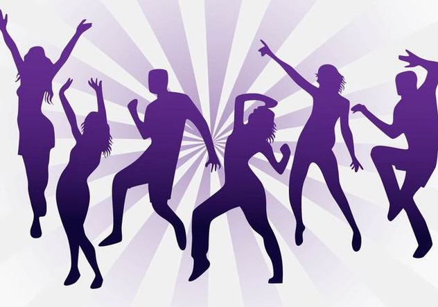 632x443 Zumba Dance Vectors Free Vector Download 346649 Cannypic