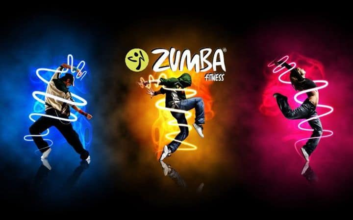 720x450 Zumba Fitness Coming Soon To Vector Group Charitable Trust Venue