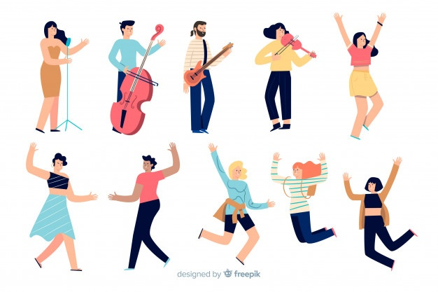 626x417 Dance Vectors, Photos And Psd Files Free Download