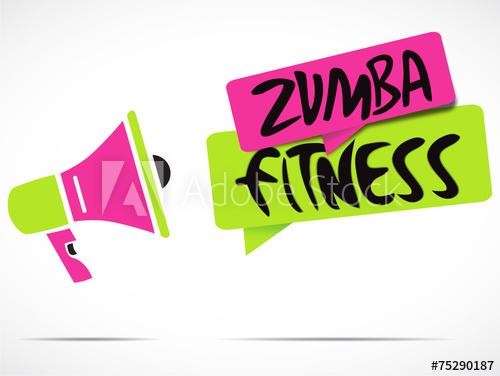 500x376 Zumba Fitness