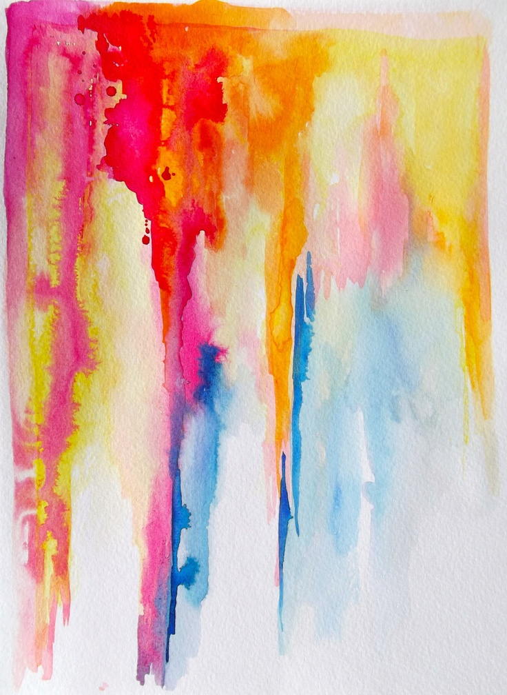 736x1008 Watercolor Painting Abstract Art Abstract Watercolor Painting Best