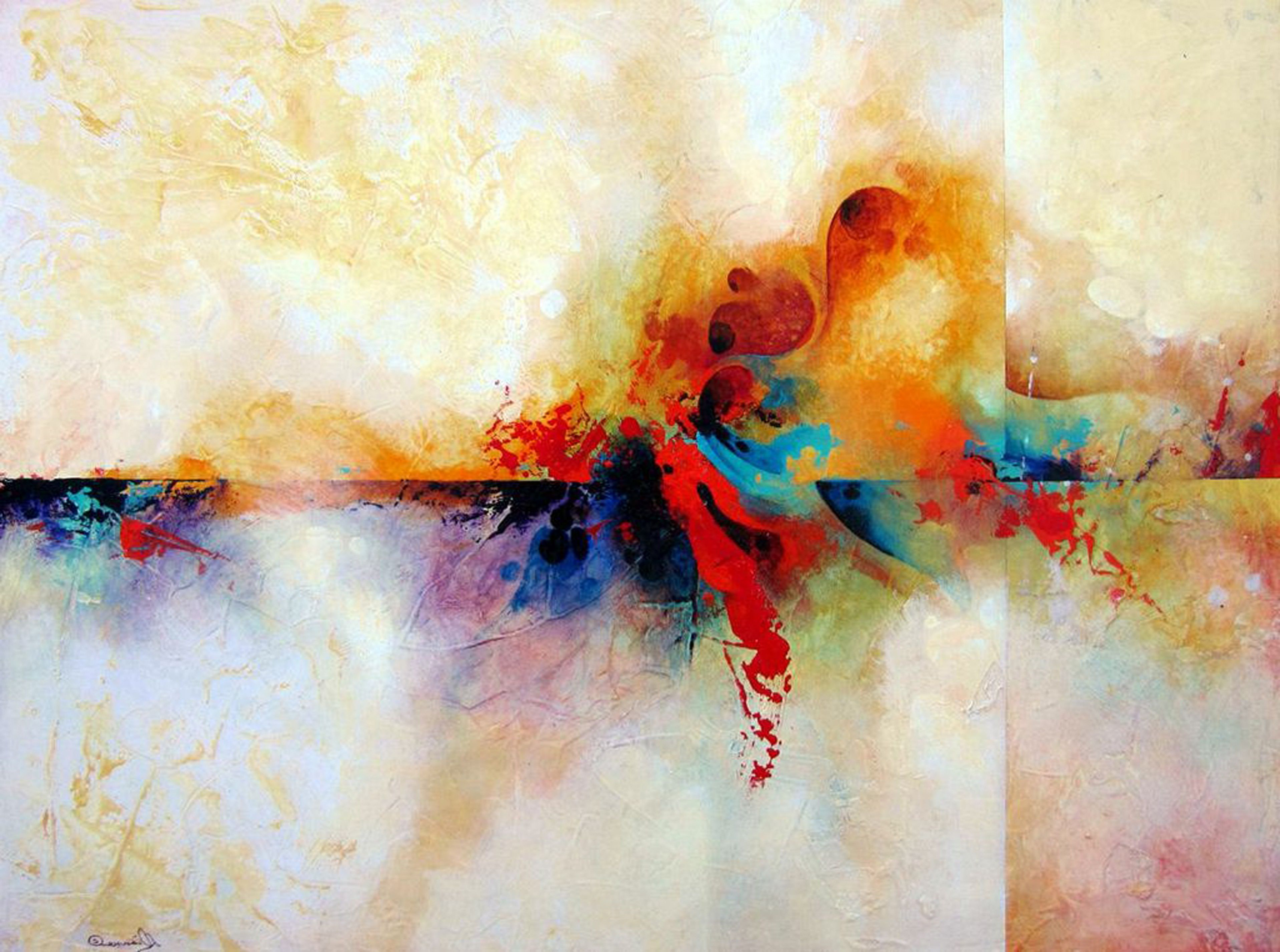 3841x2858 Famous Abstract Watercolor Paintings Famous Abstract Watercolor