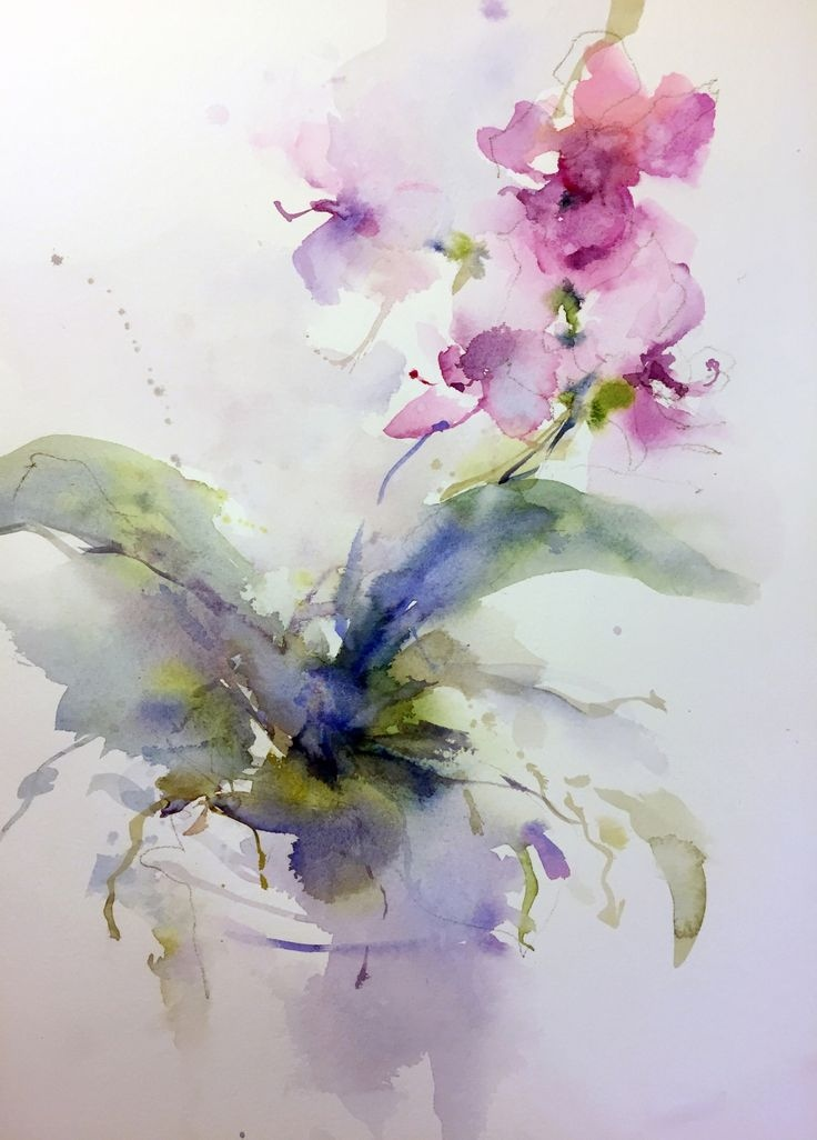 736x1026 Watercolor Flower Ideas Best Of 25 Best Ideas About Abstract