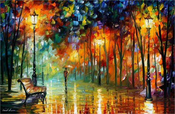 600x392 Landscape Paintings Free Amp Premium Templates