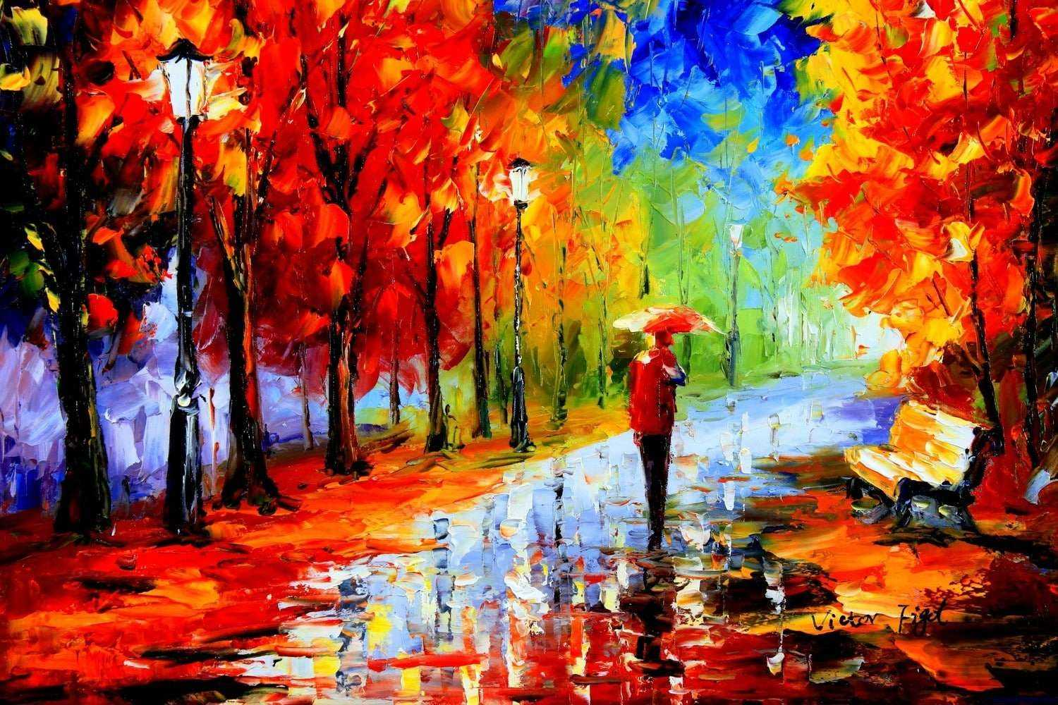 1500x1000 An Introduction To Different Types Of Art Painting Styles