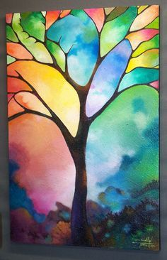 236x366 Cool Watercolor Painting Ideas For Beginners