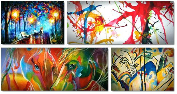 620x330 Abstract Painting Ideas Abstract Painting Ideas Easy Abstract