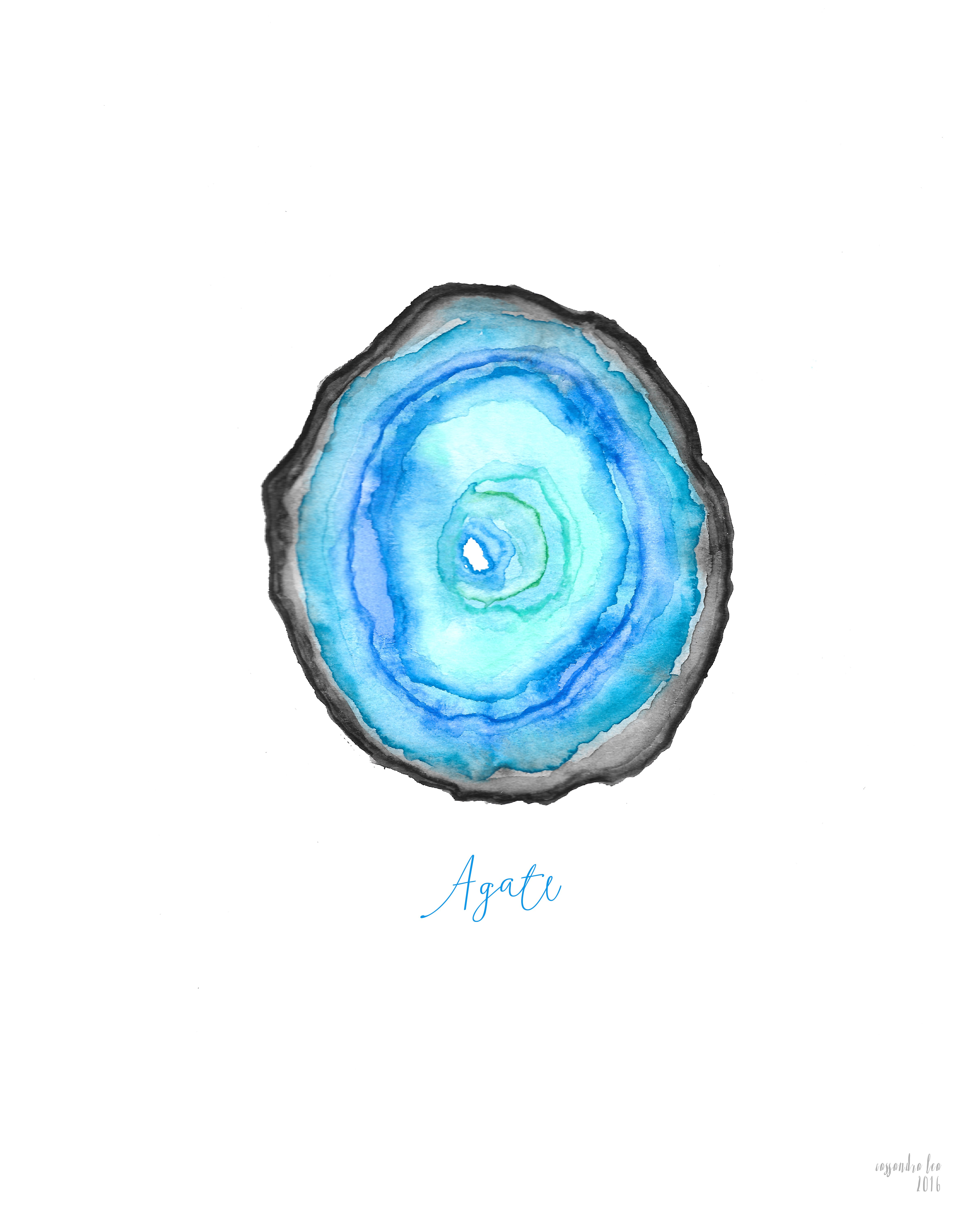 4800x6000 Birthday + Free Download Agate Watercolor Print Peony + Ink