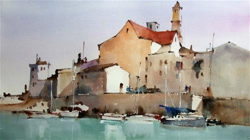 500x280 Pryor Gallery To Host American Watercolor Society