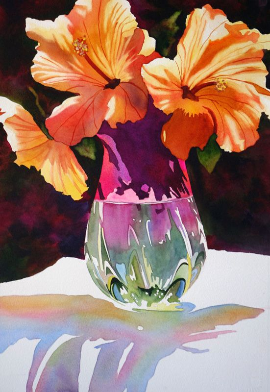 551x800 Anne Abgott Watercolor Artists, Watercolor And Artist