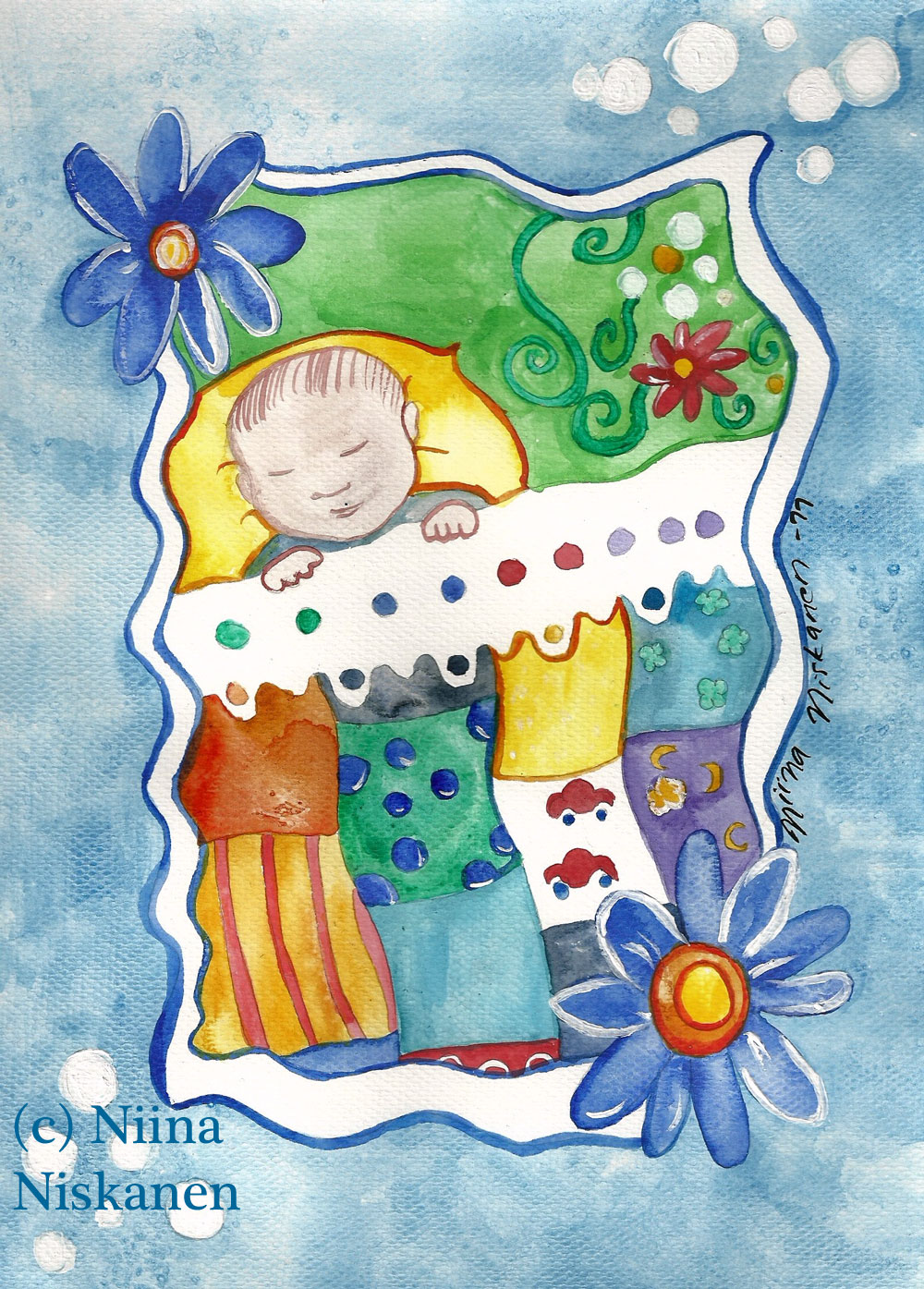 1000x1395 Printable Baby Shower Illustration Baby Boy Digital Download