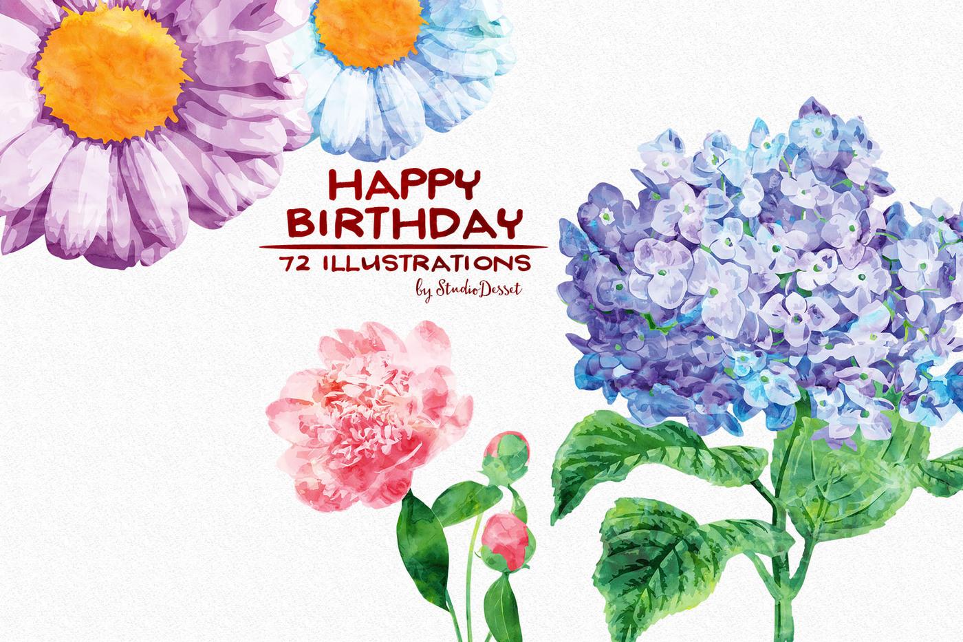 1400x933 Happy Birthday
