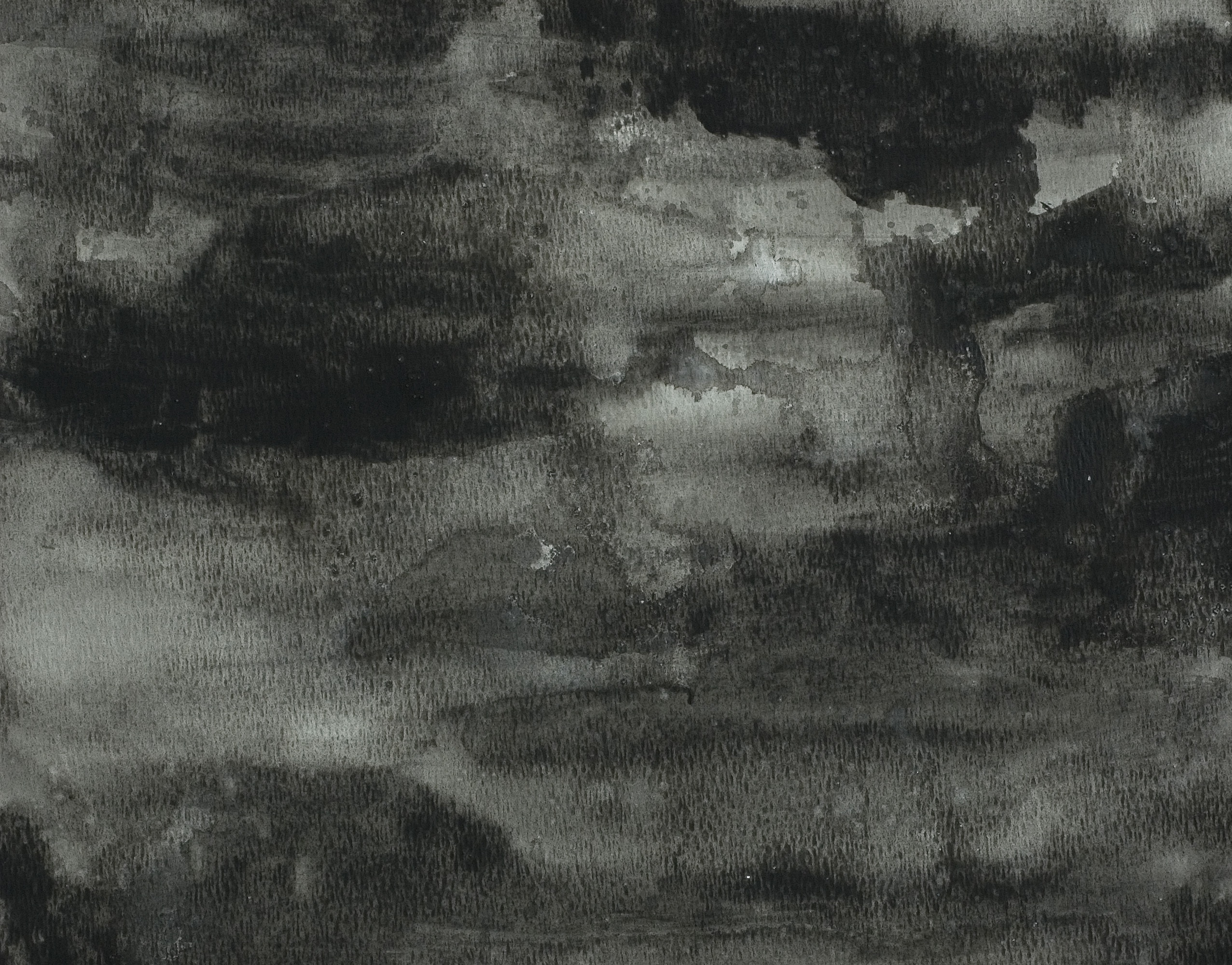 2553x1998 Free Images Water, Black And White, Texture, Wet, Wall, Brush