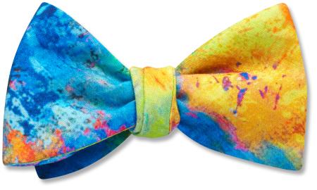 450x270 Watercolor Bow Ties Beau Ties Ltd Of Vermont