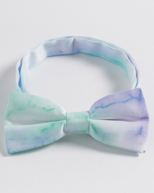 520x650 Watercolor Painted Bow Tie Martha Stewart