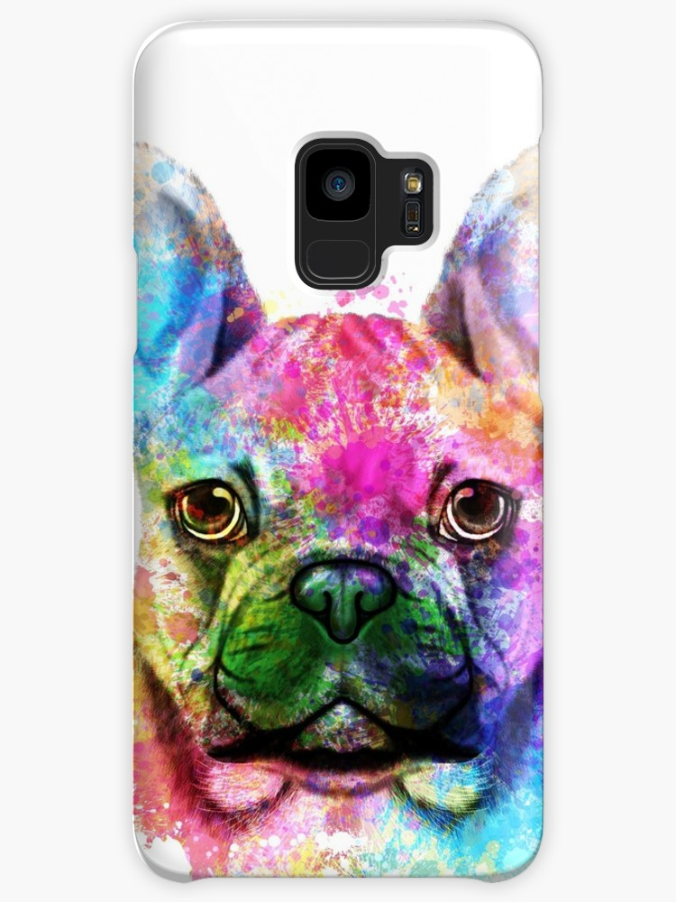 750x1000 French Bulldog Watercolor, French Bulldog Painting, French Bulldog