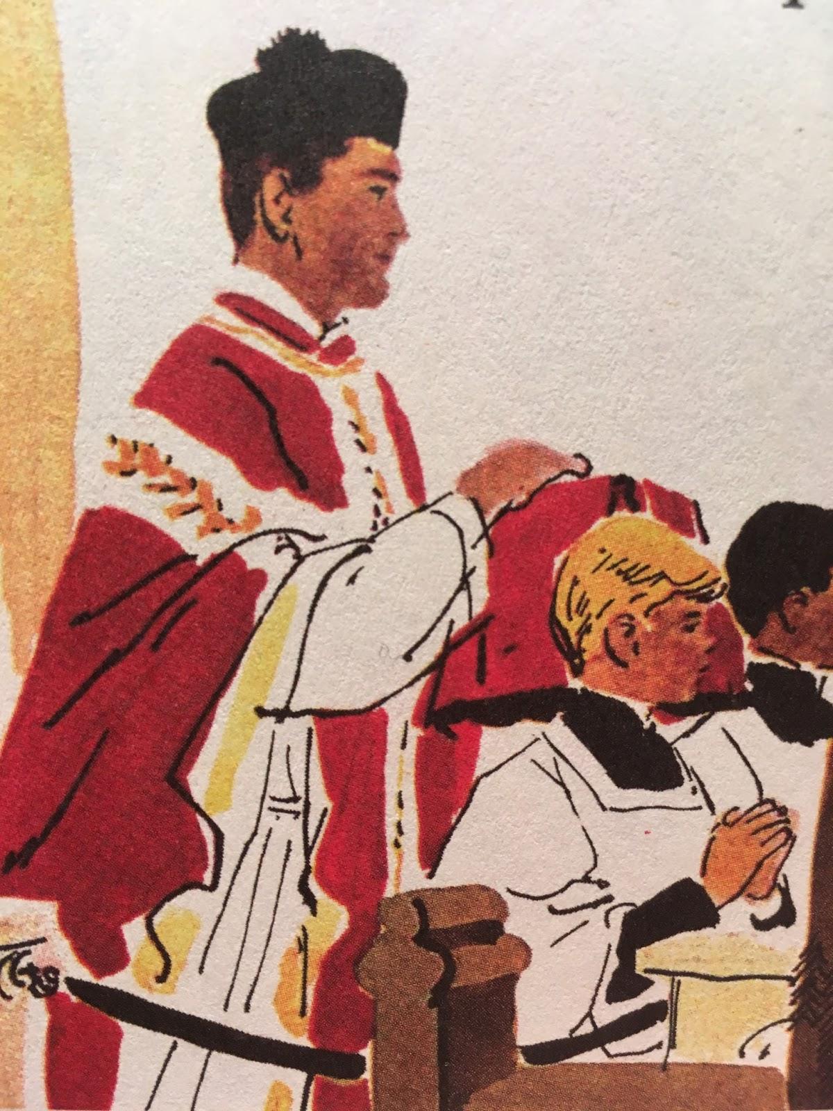 1200x1600 Orbis Catholicus Secundus Catholic Watercolor Art