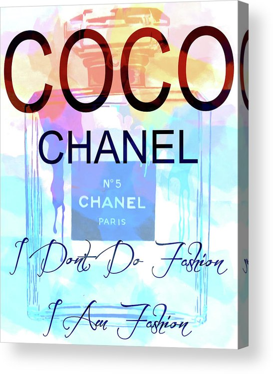 a040188fb71 Chanel Watercolor at GetDrawings.com | Free for personal use Chanel ...