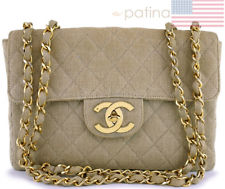 aa7a3df28c1c 225x189 Chanel Watercolor Colorama Flap Bag Multicolor Canvas Jumbo Ebay
