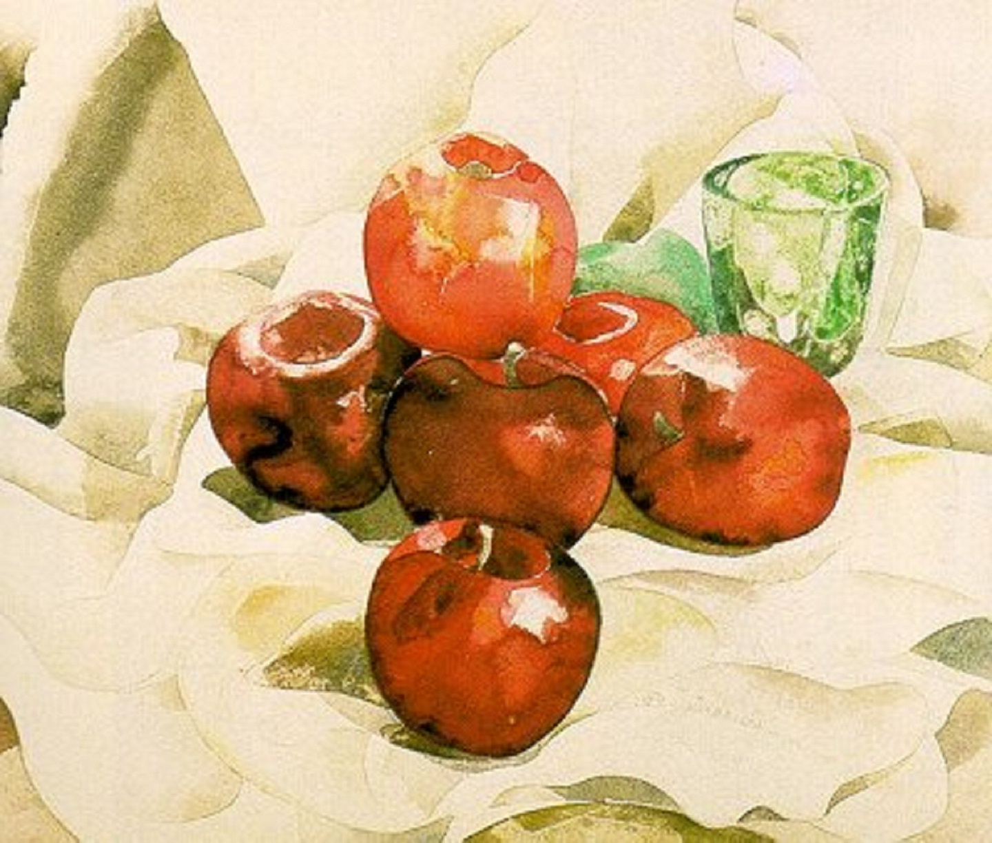 1440x1224 Famous Watercolor Still Life Paintings Famous Watercolor Still