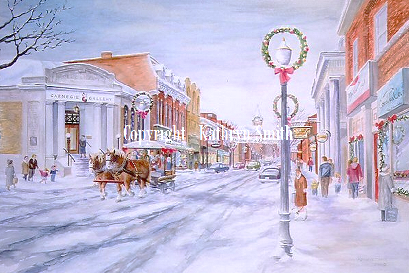 840x562 Dickens Of A Christmas Kathryn Smith