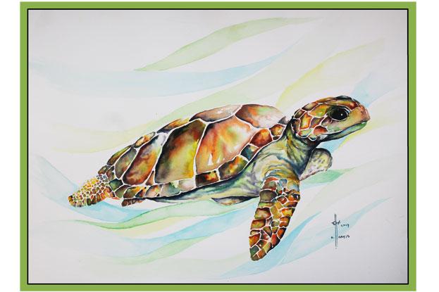 623x415 Watercolors Art By Ryan