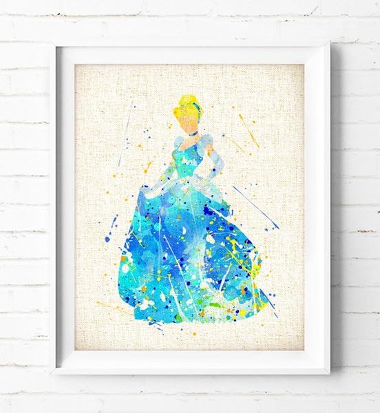 552x600 Wish Cinderella