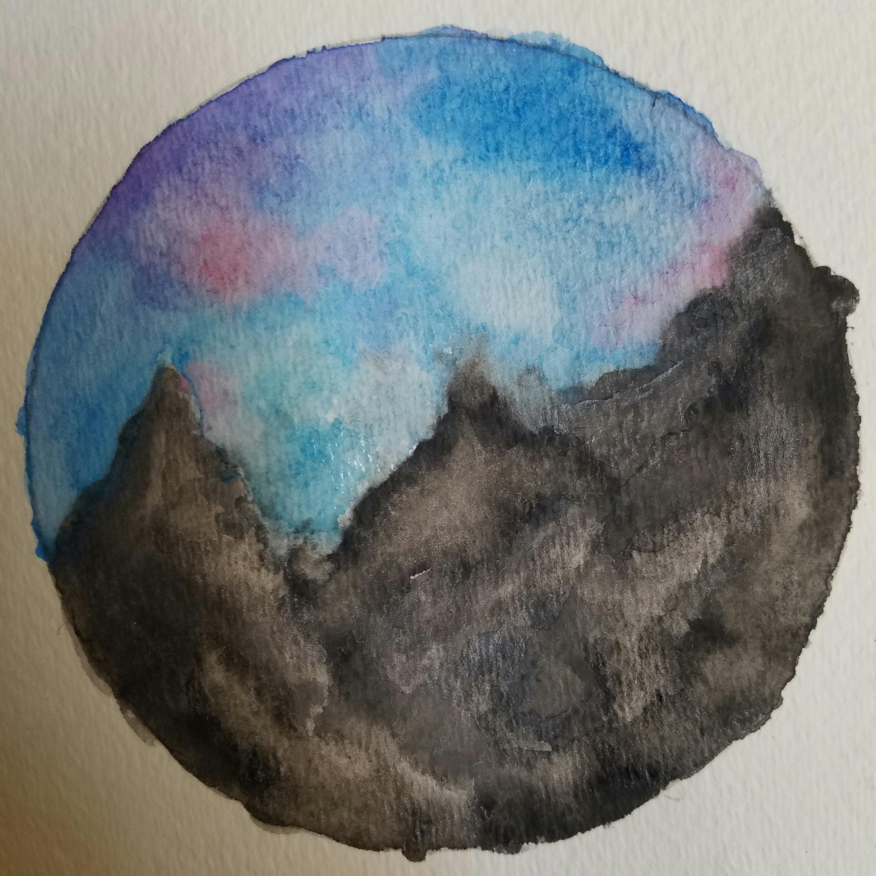 3024x3024 Art In A Circle Seelio