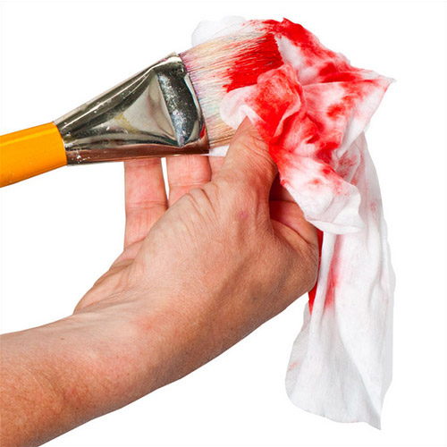 500x500 How To Clean Your Brush