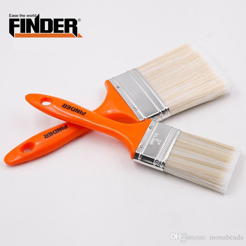 800x800 8 Styles Watercolor Oil Art Paint Brushes Nylon Hair Painting Art