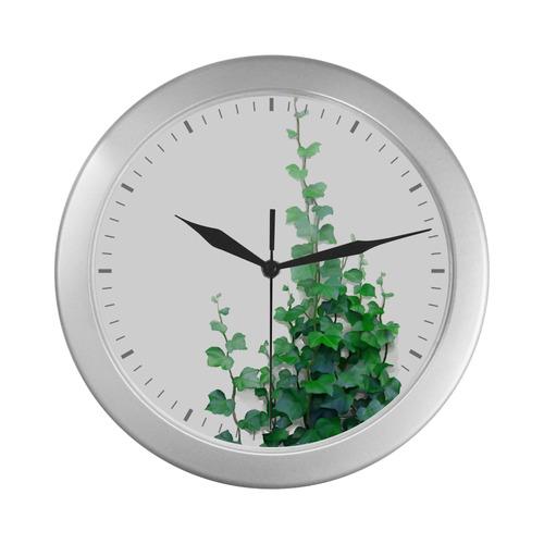 500x500 Watercolor Ivy