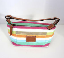 225x205 Coach Cotton Striped Bags Amp Handbags For Women For Sale Ebay