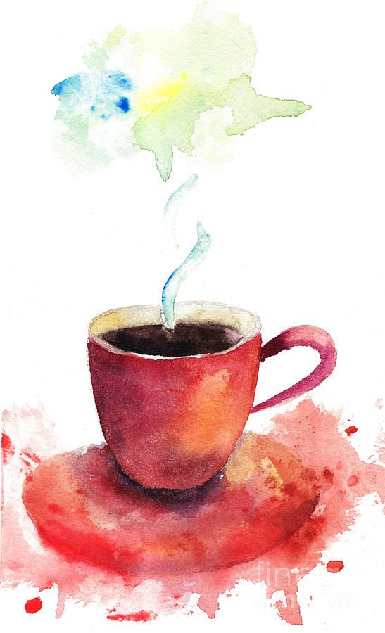 547x900 Love Is Bringing Me A Cup Of Coffee Even Before I Ask! Arte