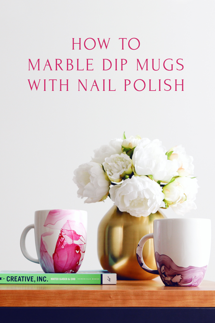 735x1102 Diy Watercolor Mug