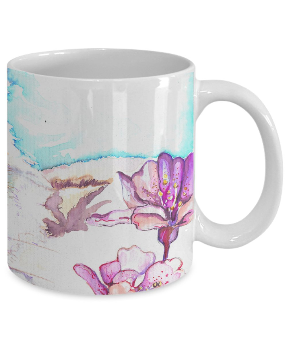 1000x1200 Watercolor Cat Coffee Mug Gonebold.gift