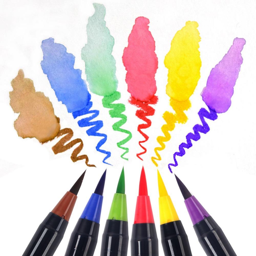 Color Watercolor