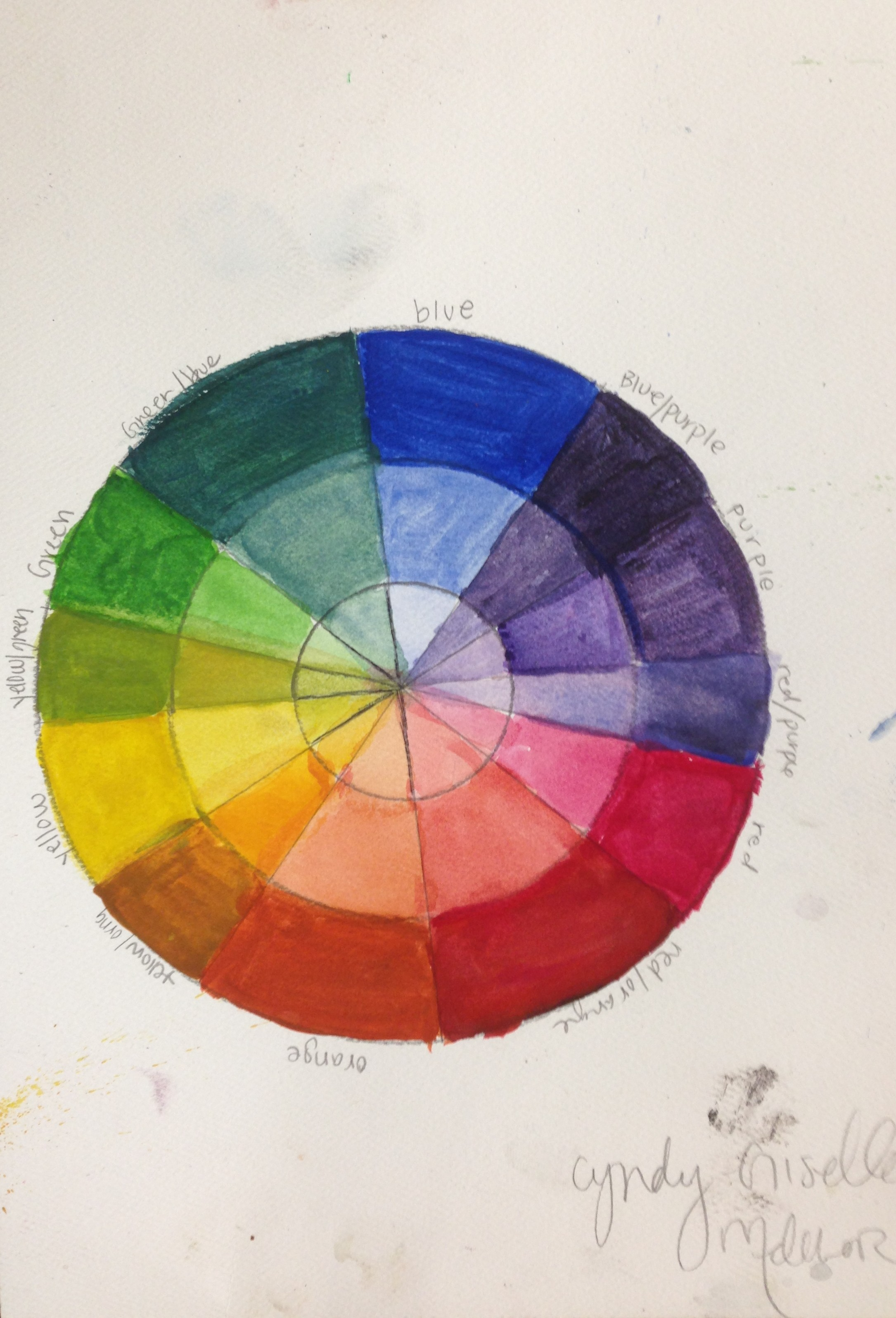 The Best Free Color Watercolor Images Download From 50 Free