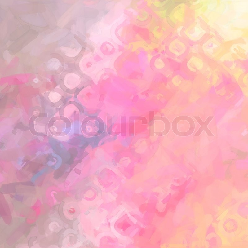 800x800 Colorful Watercolor Background. Abstract Watercolour Background