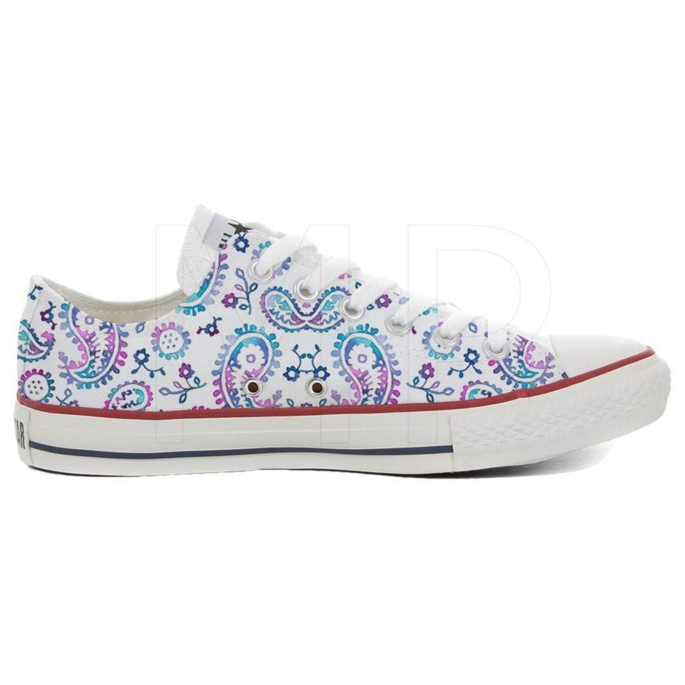 1000x1000 Shoes Converse Original Customized With Printed Italian Style